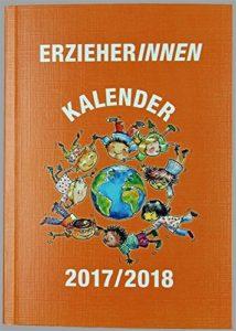Platz 2: Erzieherinnen Kalender