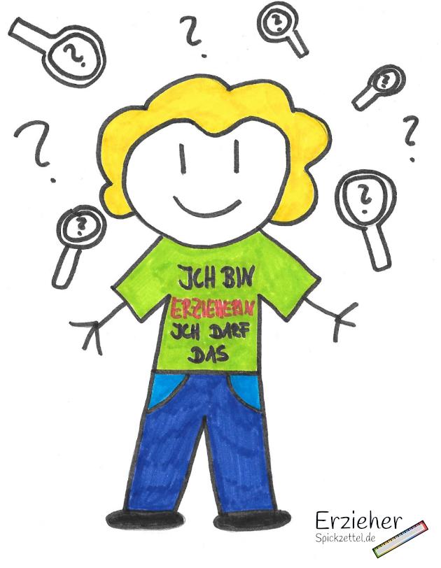 Selbsteinschätzung - Kita - Beispiel - Sozialassistentinausbildung