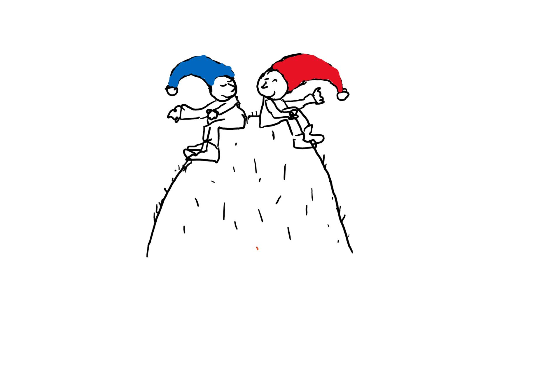 Himpelchen und Pimpelchen