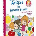 Kinderbuch Keine Angst in andersrum Eine Geschichte vom anderen Ufer