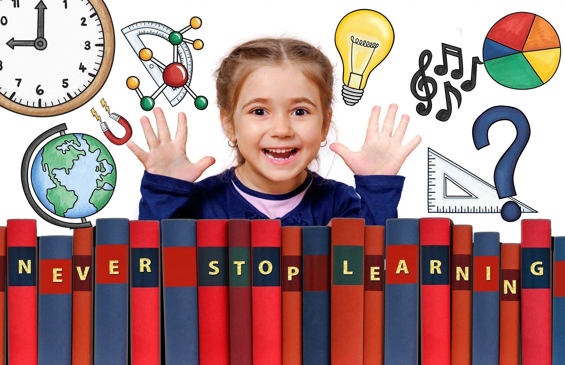 Denken, Intelligenzen, Gedächtnis & Lernen